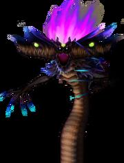 Dark Gaia Render
