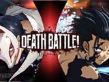 Yusuke Kitagawa VS Gray Fullbuster