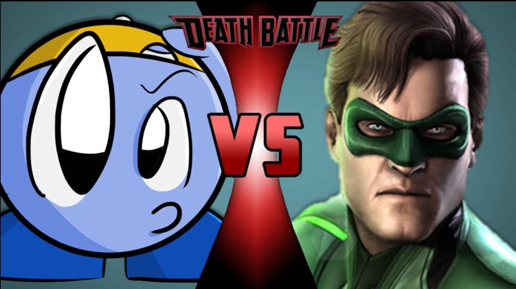 green lantern vs quote death battle fanon wiki fandom powered by