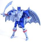 Optimus Prime (BW)