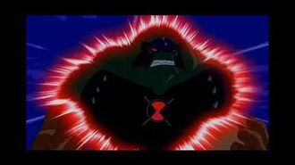 Ben 10- All Ultimate Transformations (HD)