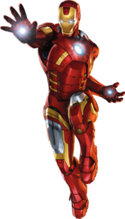 Epic Iron Man