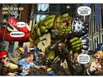World war hulk eating people wallpaper - 1024x7681