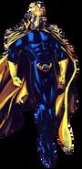 DC Comics - Doctor Fate