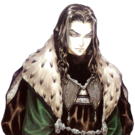 Castlevania - Mathias Cronqvist before he became known as Dracula