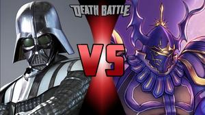 Darth Vader VS Golbez
