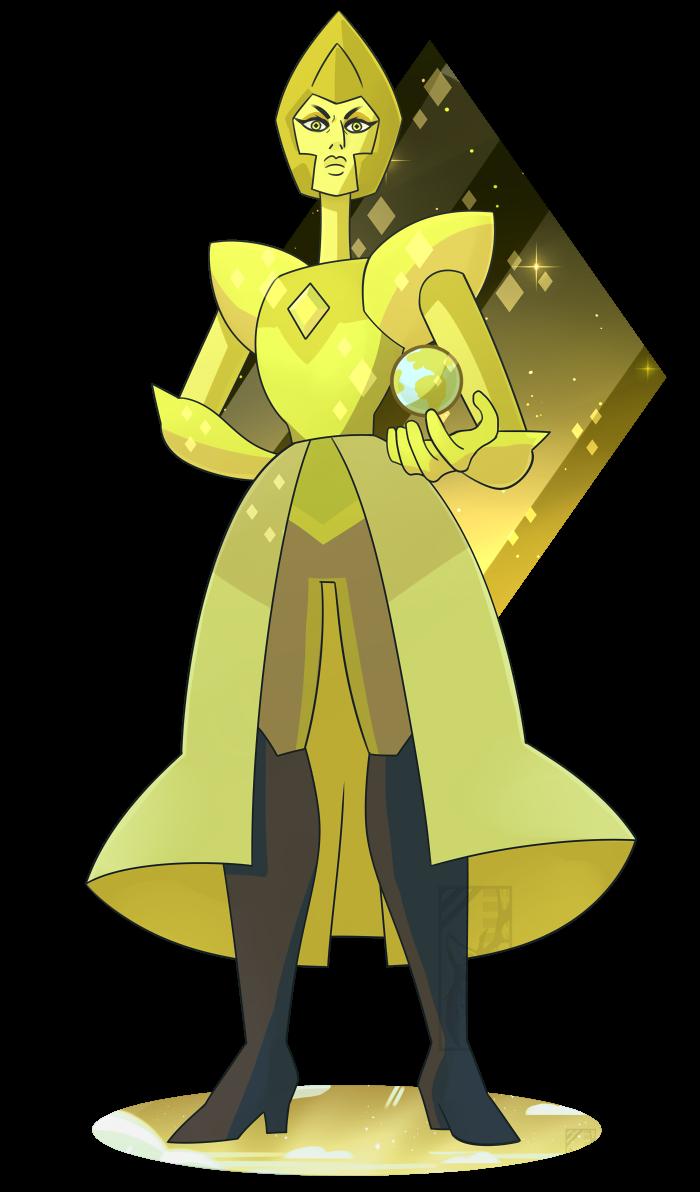 yellow diamond death battle fanon wiki fandom powered by wikia
