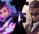 Sombra VS Spy