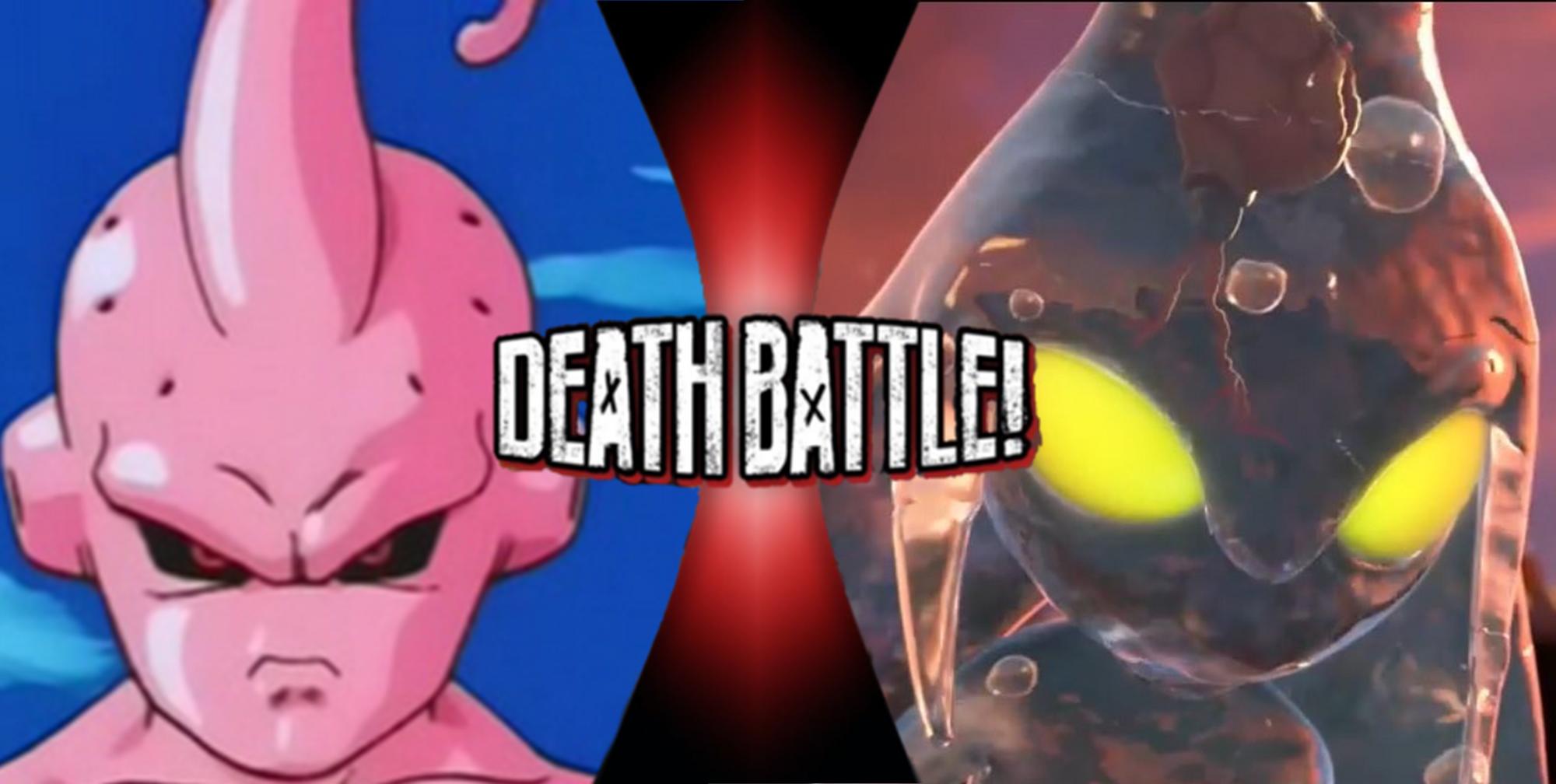 Chaos vs Majin Buu | Death Battle Fanon Wiki | FANDOM ...