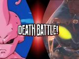 Chaos vs Majin Buu
