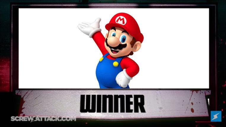 Mario, Time!