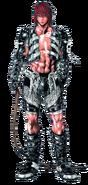 Castlevania - Simon Belmont as seen in Castlevania Judgement