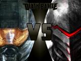 Master Chief vs Berserker/Lancelot
