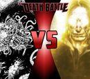 Azathoth vs The One Above All