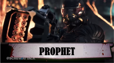Prophet Intro