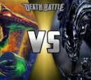 The Space Pirates vs The Xenomorphs