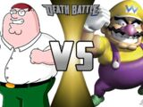 Wario vs Peter Griffin
