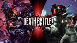 Skeletor VS Mumm-Ra   Death Battle Fanon Wiki   FANDOM ...
