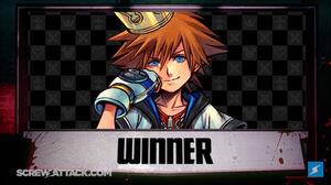 Sora Winner