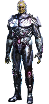 Brainiac injustice 2 full body transparent by gasa979-dbemd9g