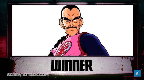 Mercenary Tao Winner