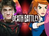 Harry Potter vs Gwen Tennyson