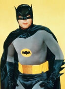 Batman '66 - Adam West as Batman 2