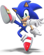 Sonic (Smash Bros. Ultimate)