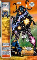 Thanos H U Eternidad 1