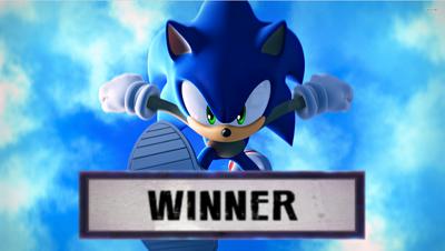 Sonic vs Sonic EXE | Death Battle Fanon Wiki | FANDOM