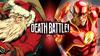 Santa Claus VS The Flash
