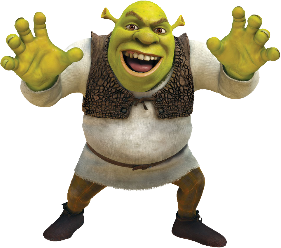 Shrek Death Battle Fanon Wiki Fandom
