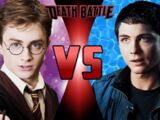 Harry Potter vs Percy Jackson