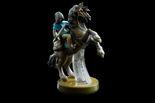 Link Horse BOTW Amiibo