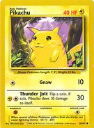 Pikachu TCH