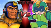 Bad Box Art Megaman Captain N Megaman Fake Thumbnail V2