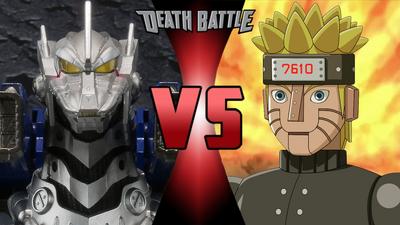 Kiryu Mecha Naruto Thumbnail