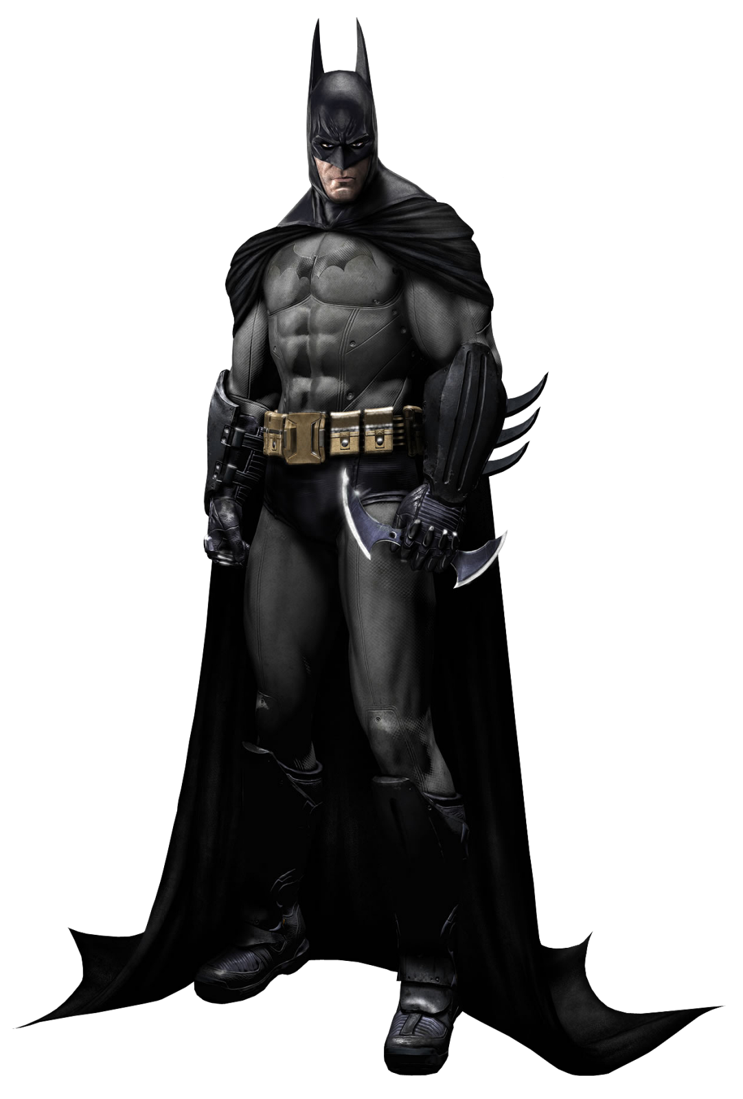 Batman PNG Transparent Image