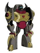 Grimlock (Animated)