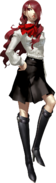 P3 Mitsuru Teenage