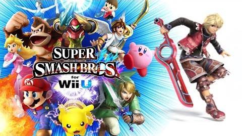 Xenoblade Chronicles Medley - Super Smash Bros