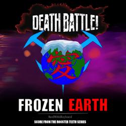Frozen Earth by NerdWithAKeyboard