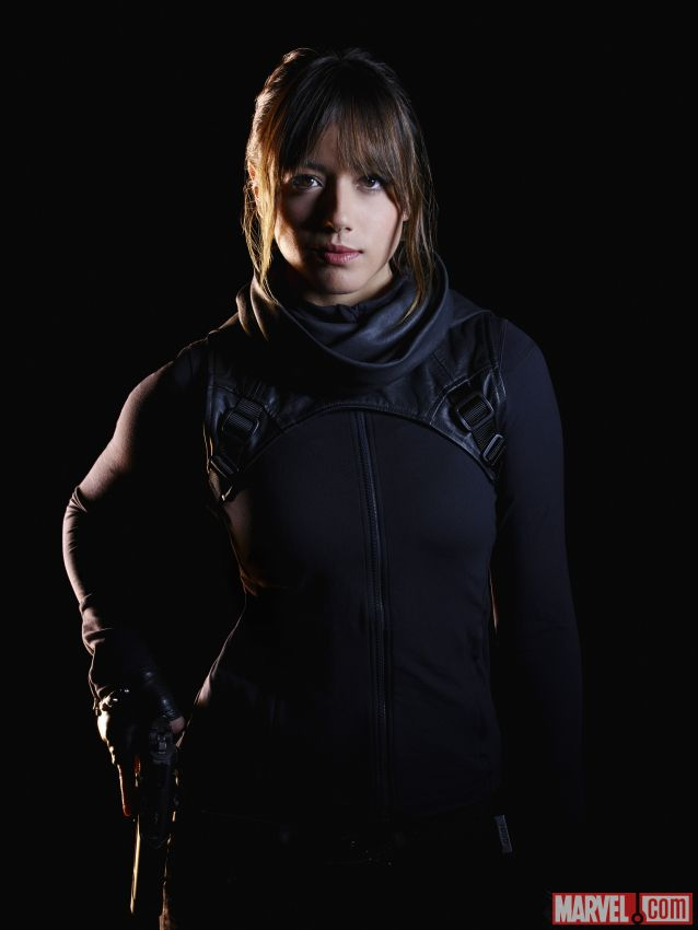 cdae6ed922785 Daisy Johnson | Death Battle Fanon Wiki | FANDOM powered by Wikia