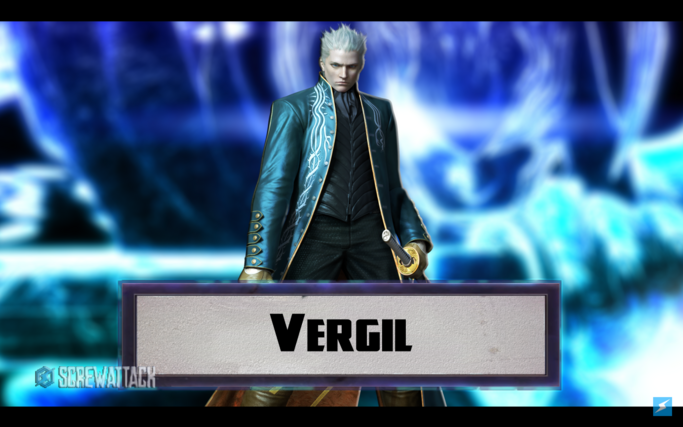 VergilEntry
