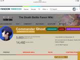 How the Death Battle Fanon Wiki Staff Team Operates