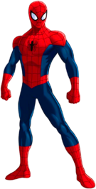 Spider-Man-PNG-Pic