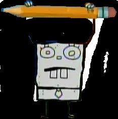 Spongebob Vs Doodlebob