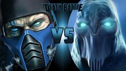 Sub-Zero vs