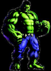 Hulk MvC3