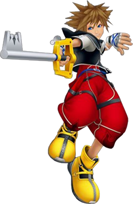 Sora (Limit Form)